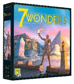 7 Wonders (VF)