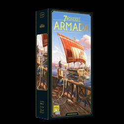 7 Wonders - Armada (VF)
