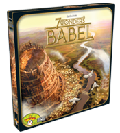 7 Wonders - Babel (VF)