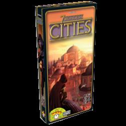 7 Wonders - Cities (VF)