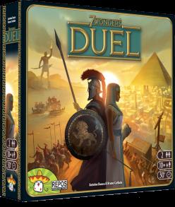 7 Wonders Duel (VF)