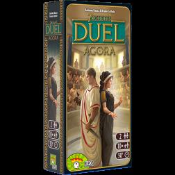 7 Wonders Duel - Agora (VA)