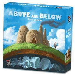 Above & Below (VA)