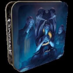 Abyss Conspiracy Bleu (VF)