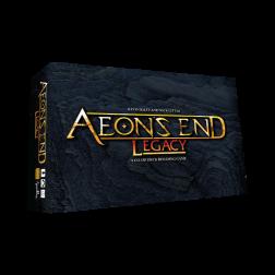 Aeon's End Legacy (VA)