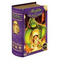 Aladdin & la lampe mystérieuse (VF)