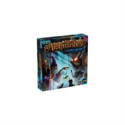 Alchemists - The King's Golem (VA)
