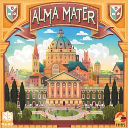 Alma Mater (BIL)