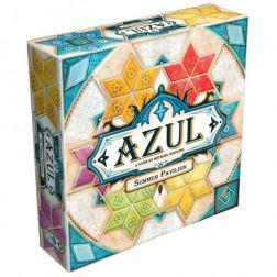 Azul - Pavillon d'été (BIL)