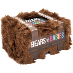 Bear vs Babies (VF)