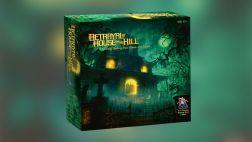 Betrayal at House on the Hill - 2nd Edition (VA)
