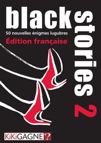Black Stories 2 (VF)