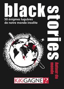 Black Stories - Autour du monde (VF)