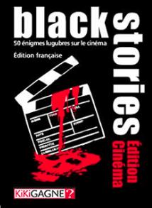 Black Stories - Édition cinéma (VF)