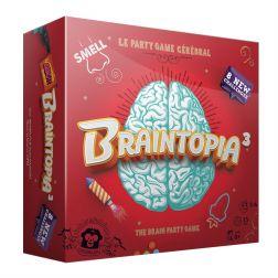 Braintopia 3 (BIL)