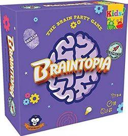 Braintopia Junior (BIL)
