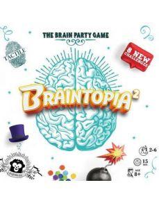Braintopia 2 (BIL)