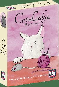 Cat Lady (VF)