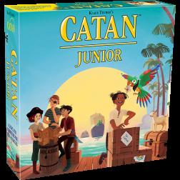 Catan Junior (VF)