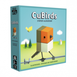 Cubirds (BIL)