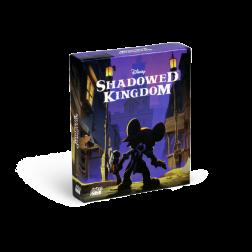 Disney Shadowed Kingdom (VA)