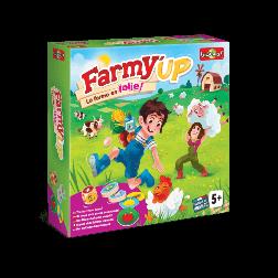 Farmy up' - La ferme en folie (VF)