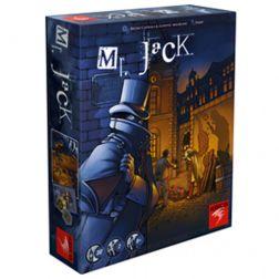 Mr. Jack London (VF)