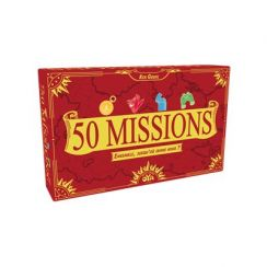 50 missions (VF)