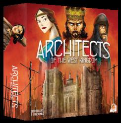 Architects of the West Kingdom (VA)
