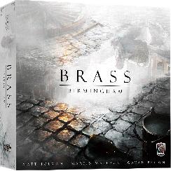 Brass Birmingham (VF)