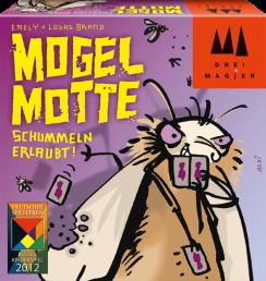 Cheating Moth (BIL)