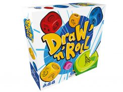 Draw and Roll (BIL)