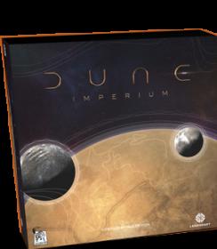 Dune : Imperium (VF)