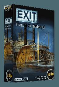 Exit - L'affaire du Mississippi (VF)