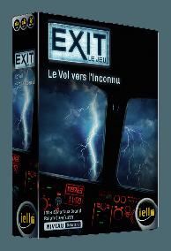 Exit - Le vol vers l'inconnu (VF)