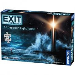 Exit - The Deserted Lighthouse (VA)