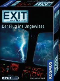Exit - The Stormy Flight (VA)