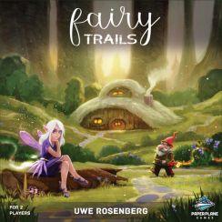 Fairy Trails (VF)