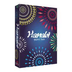 Hanabi - Les grands feux (VF)