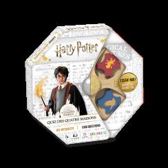 Le Quiz Harry Potter (VF)