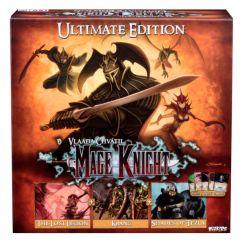 Mage Knight : Ultimate Edition (VA)