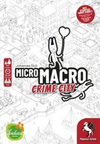 MicroMacro - Crime City (VF)