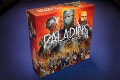 Paladins of the West Kingdom (VA)
