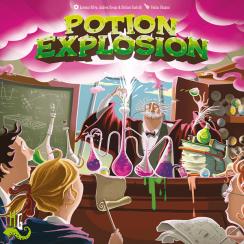 Potion Explosion (VA)