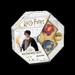 Quiz Harry Potter (VA)