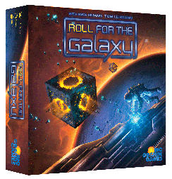 Roll for the Galaxy (VF)