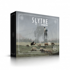 Scythe - Rencontres (VF)
