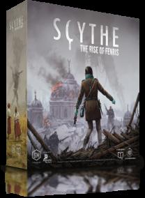 Scythe - Le réveil de Fenris (VF)