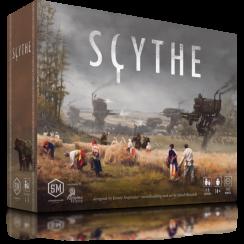 Scythe (VF)