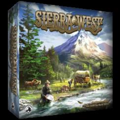 Sierra West (VF)